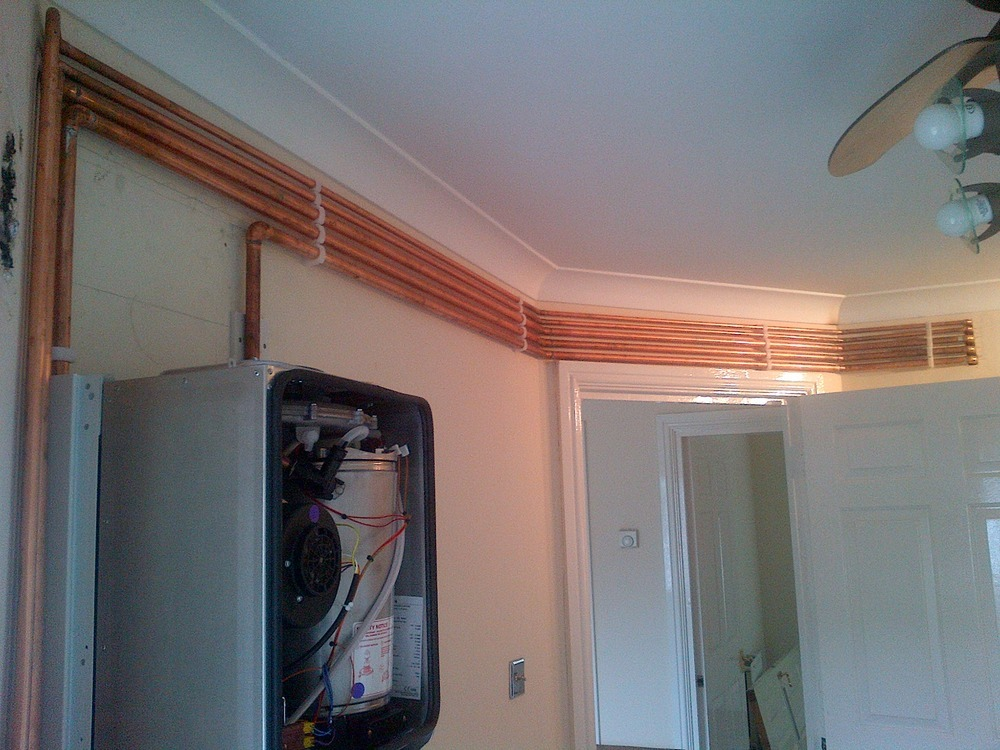 Connect Heating & Plumbing: 100% Feedback, Gas Engineer in Isleworth