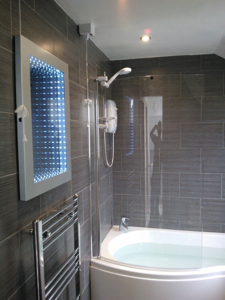 Dynamic Tiling Plumbing 100 Feedback Bathroom Fitter