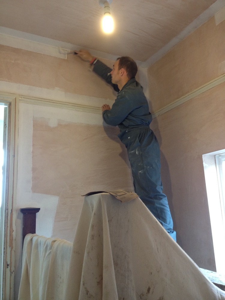 Jwl maintenance services 100 feedback bricklayer for Bathroom builders leicester