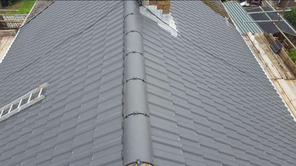 Shaw S Roofing Specialists Limited 98 Feedback Flat Roofer Fascias Soffits Specialist Guttering Installer In Bridgend