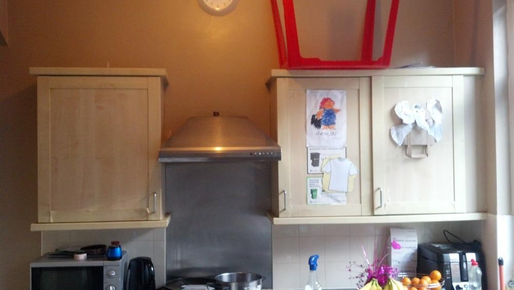 Kitchen Drawer Cupboard Fronts Kitchen Fitting Job In Leeds West Yorkshire Mybuilder