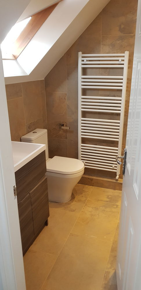 Jack Garner Plumbing  100  Feedback  Plumber  Bathroom