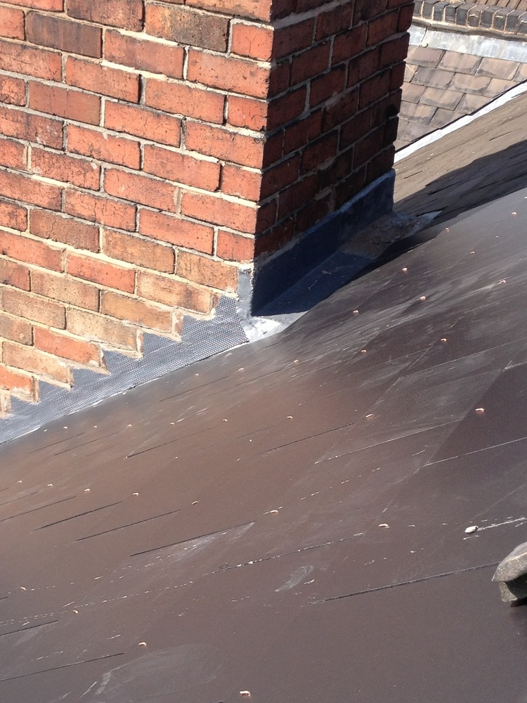 B T B Roofing Services 100 Feedback Roofer In Burton