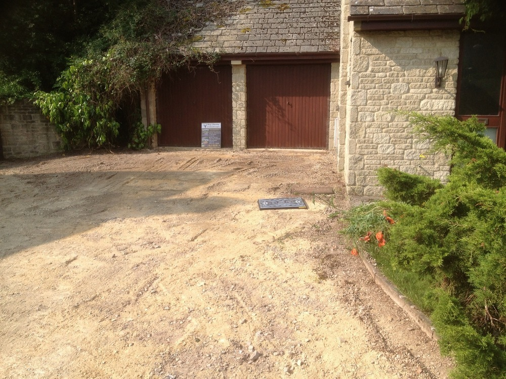 Apm Property Maintenance 100 Feedback Roofer Driveway