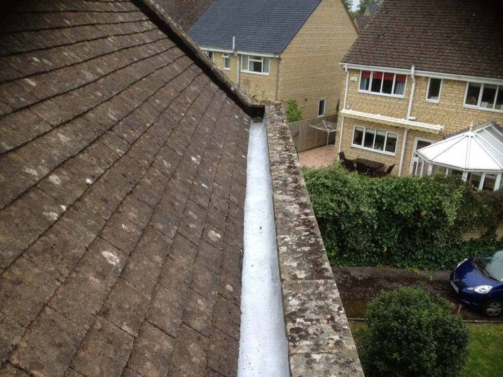 Apm Property Maintenance 100 Feedback Roofer In Cirencester
