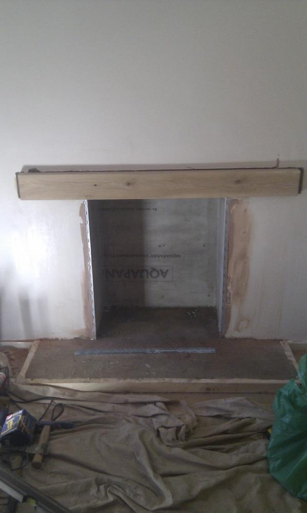 Sandiacre Stoves Limited 100 Feedback Chimney