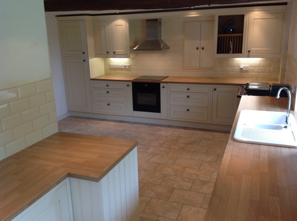 steve larke carpentry services 98 feedback kitchen
