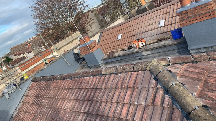 Dd Roofing 88 Feedback Pitched Roofer Flat Roofer Fascias Soffits Specialist In Bristol