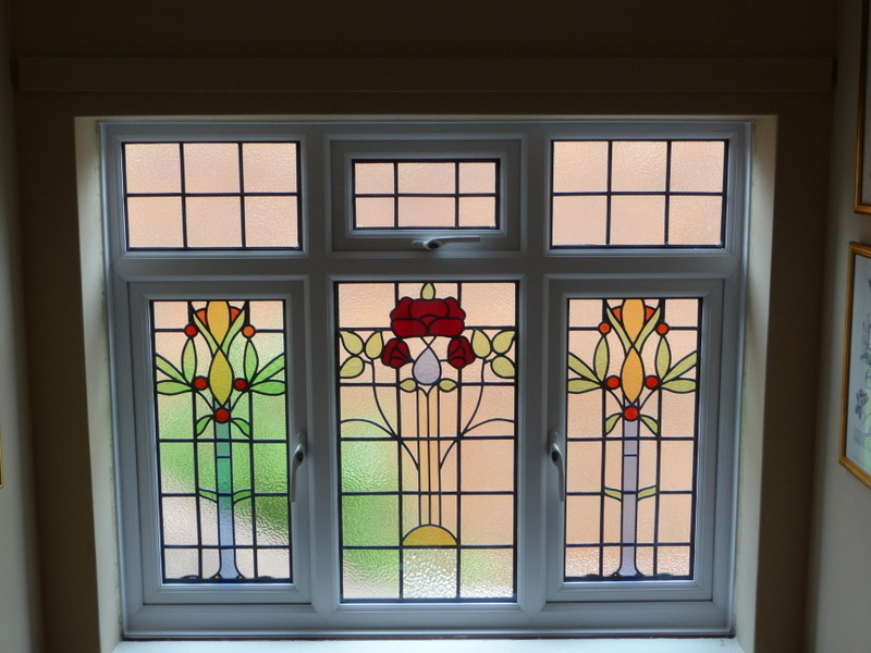 Knowles Stained Glassworks Ltd 100 Feedback Window
