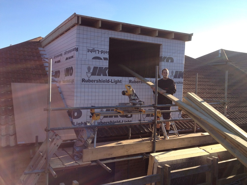 Emico Complete Building Solutions 100 Feedback Joiner