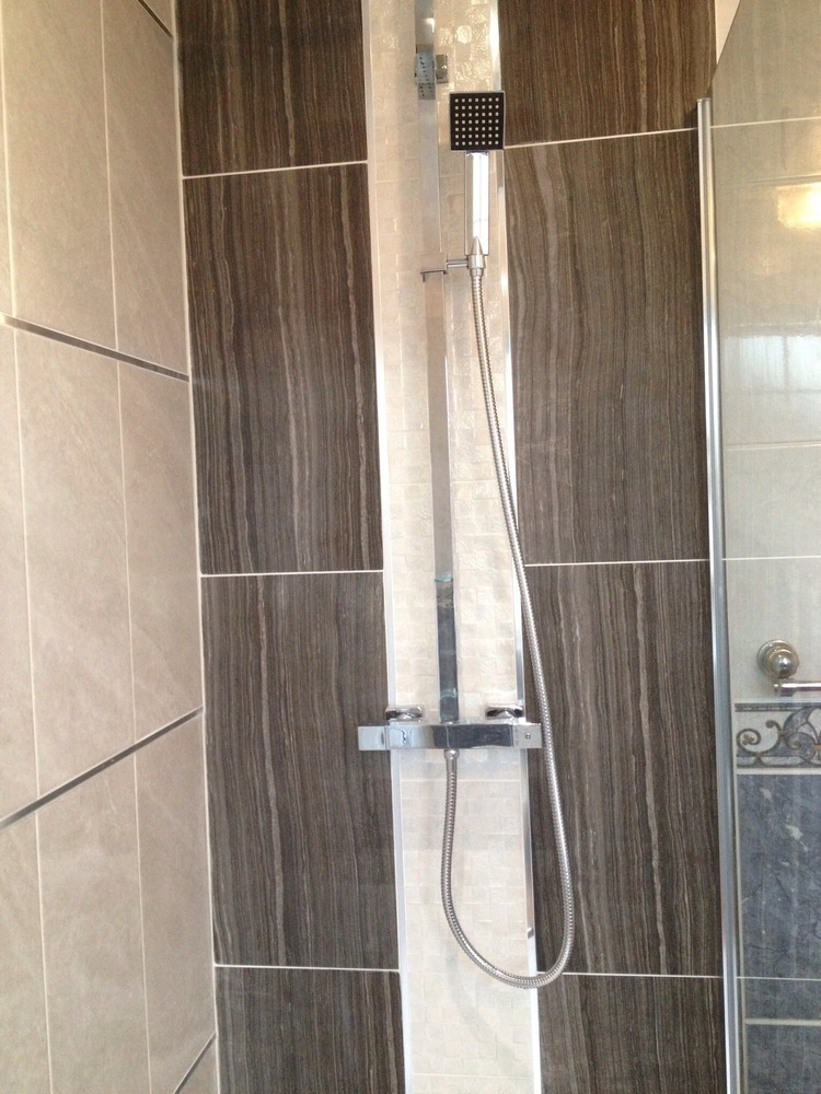 Apex Installations 100 Feedback Bathroom Fitter In