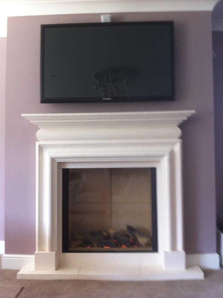 Heatsafe Installations Ltd 100 Feedback Chimney