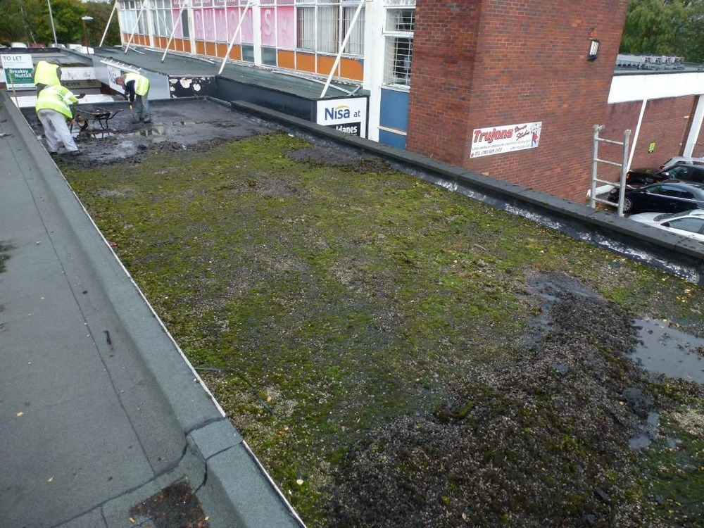 Manchester Flat Roof Solutions Ltd 100 Feedback Flat