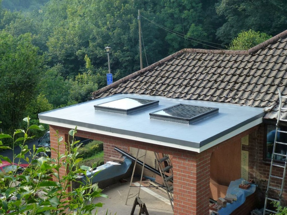 Manchester Flat Roof Solutions Ltd 100 Feedback Flat