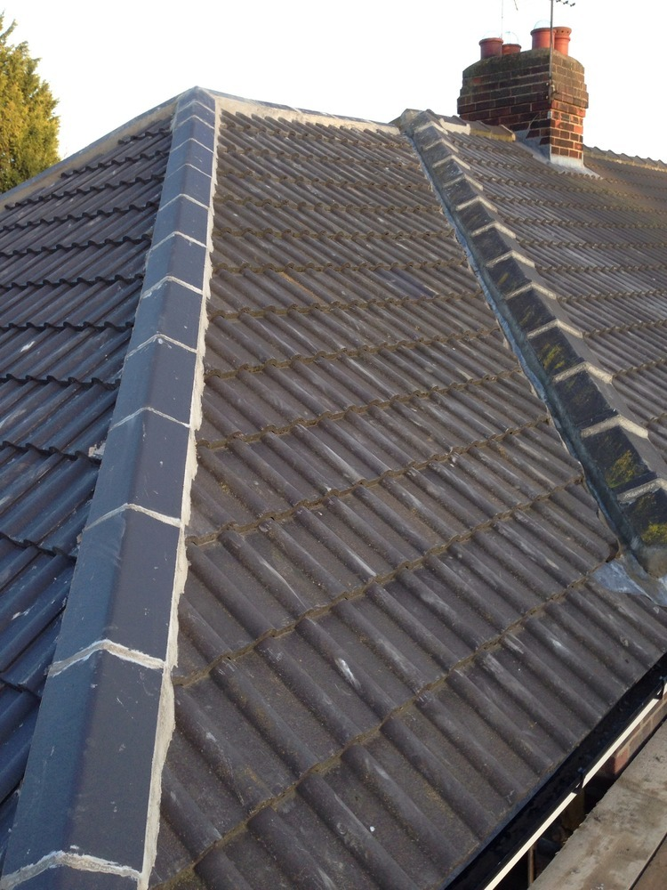 Just Roofing 100 Feedback Flat Roofer In Hull