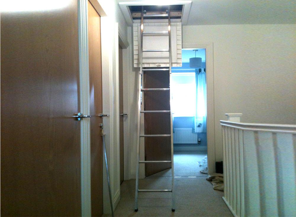 Loft Boarding Nw 100 Feedback Loft Conversion