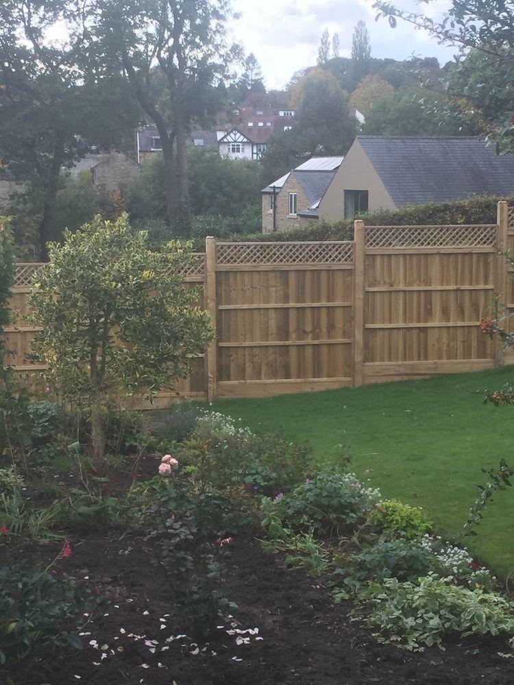 All Round Property Maintenance: 100% Feedback, Fencer ...