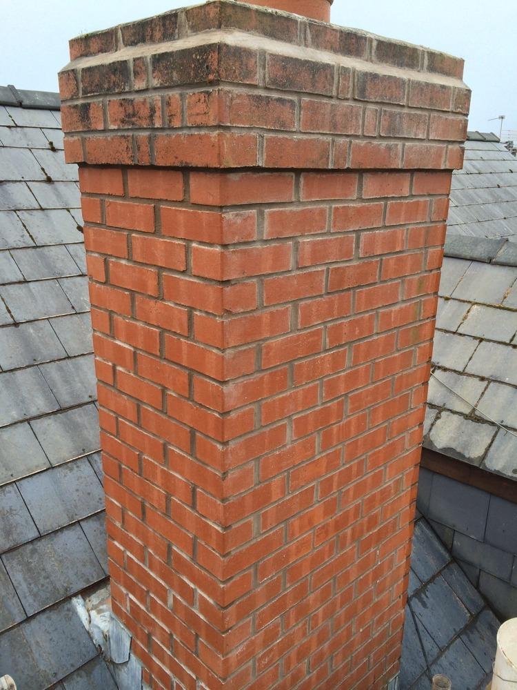 Olly Rickards Property Maintenance 100 Feedback