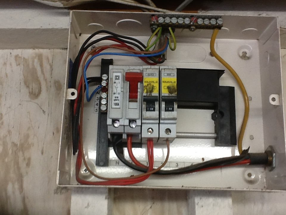 Garage consumer box wiring diagram somurich garage consumer box wiring diagram garage consumer unit wiring diagram uk the best wiring swarovskicordoba Image collections