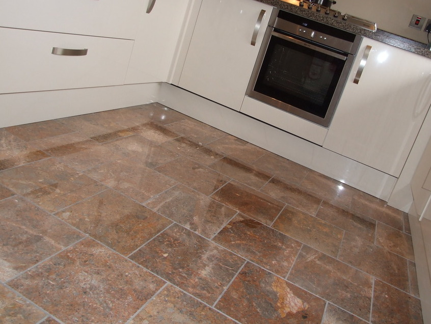 Kitchen Tiles Cardiff