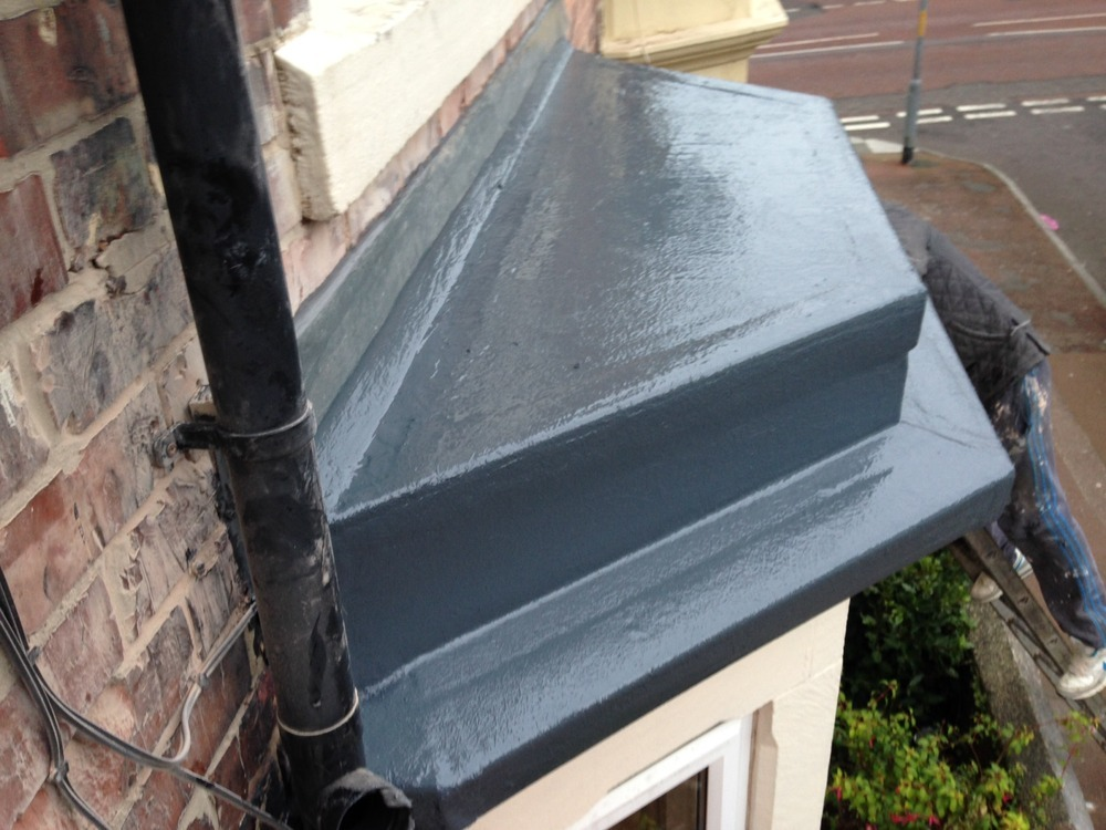 North East Roofing Ltd 100 Feedback Roofer Fascias