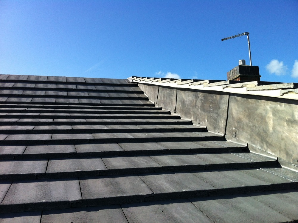 Batstones Restoration Roofing 100 Feedback Roofer