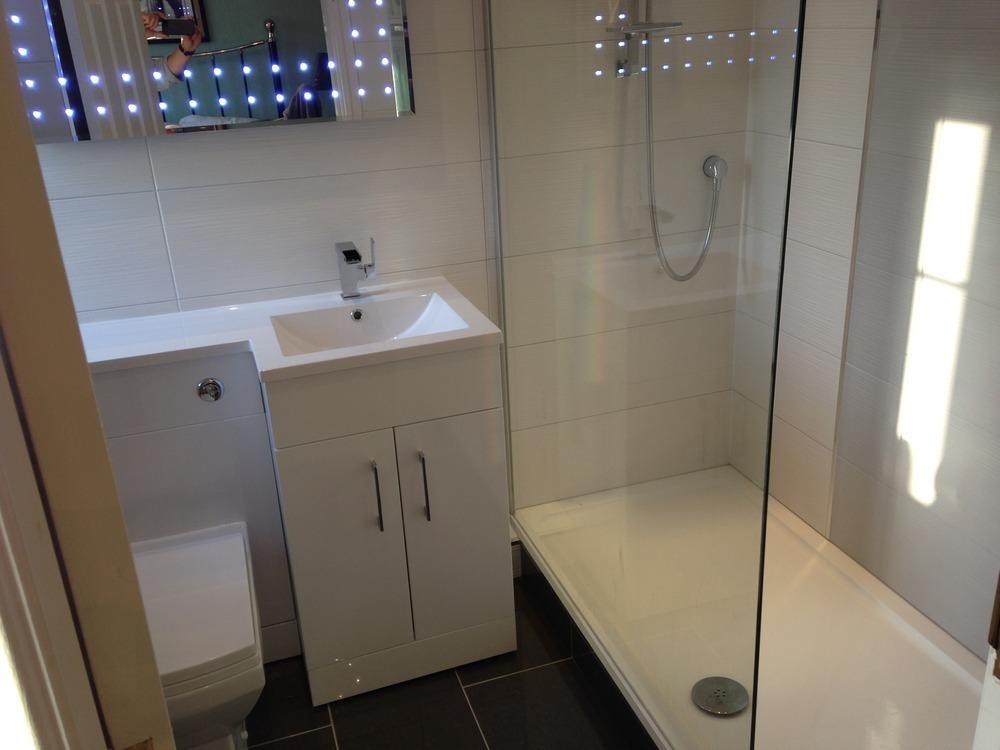 Bathroom furniture liverpool beautiful pink bathroom for Bathroom builders liverpool