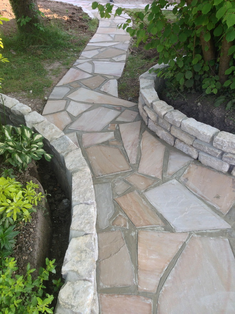 Outdoor Pavers Christchurch : Feedback landscape gardener fencer driveway paver in christchurch