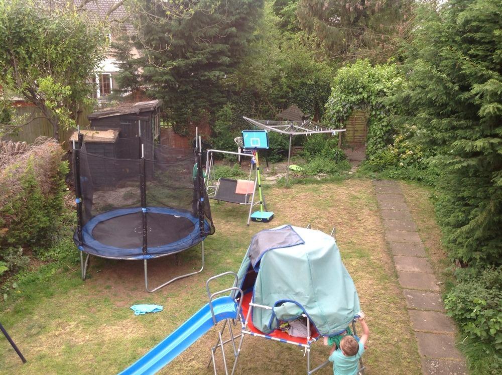 Lodge Field W.g.c. - Landscape Gardening Job In Welwyn Garden City Hertfordshire - MyBuilder