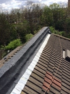 K C Roofing Services Ltd 100 Feedback Flat Roofer