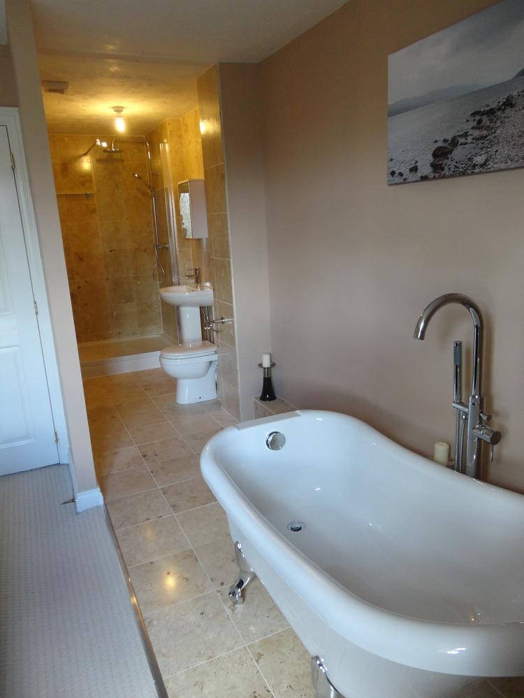 Didcot bathrooms kitchens 100 feedback bathroom for 100 floors 3rd floor