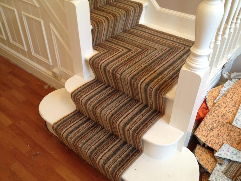Taskers Carpets 100 Feedback Carpet Fitter In Denbigh