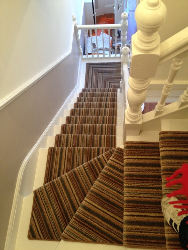Taskers Carpets 100 Feedback Carpet Fitter In Denbigh