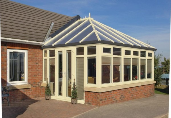 Quality Conservatories 100 Feedback Conservatory