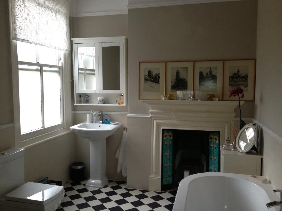 A Simon Bathroom Installations 100 Feedback Bathroom Fitter In Sidcup