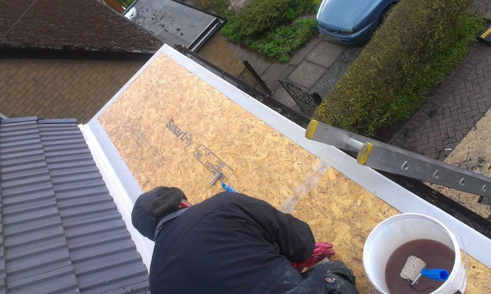 K And M Installs Ltd 100 Feedback Window Fitter