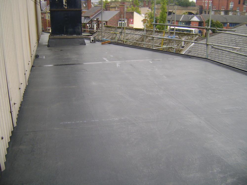 Tnt Roofing Specialist 100 Feedback Roofer Fascias