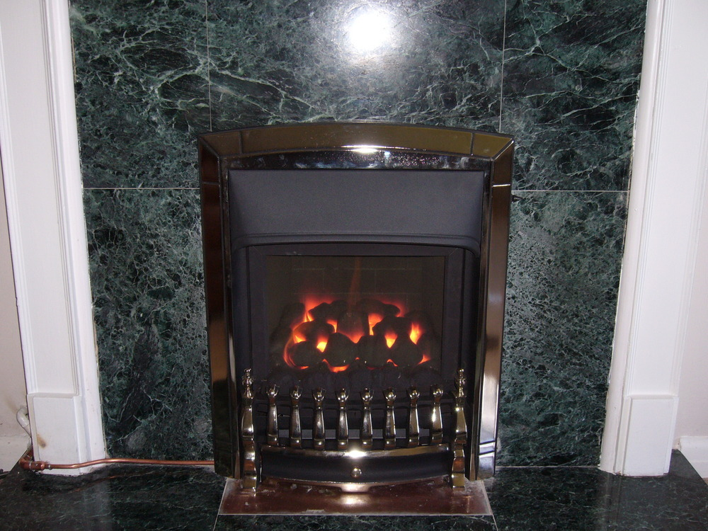 David Hunt 100 Feedback Gas Engineer Heating Engineer