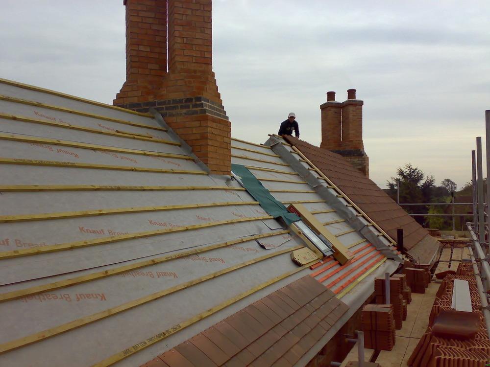 Trust Roofing 99 Feedback Pitched Roofer Flat Roofer