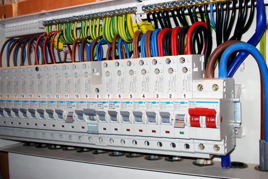 O hagan electrical plumbing feedback electrician