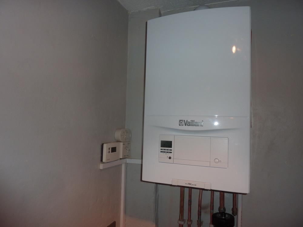Ks Heating Solutions 91 Feedback Gas Engineer Heating