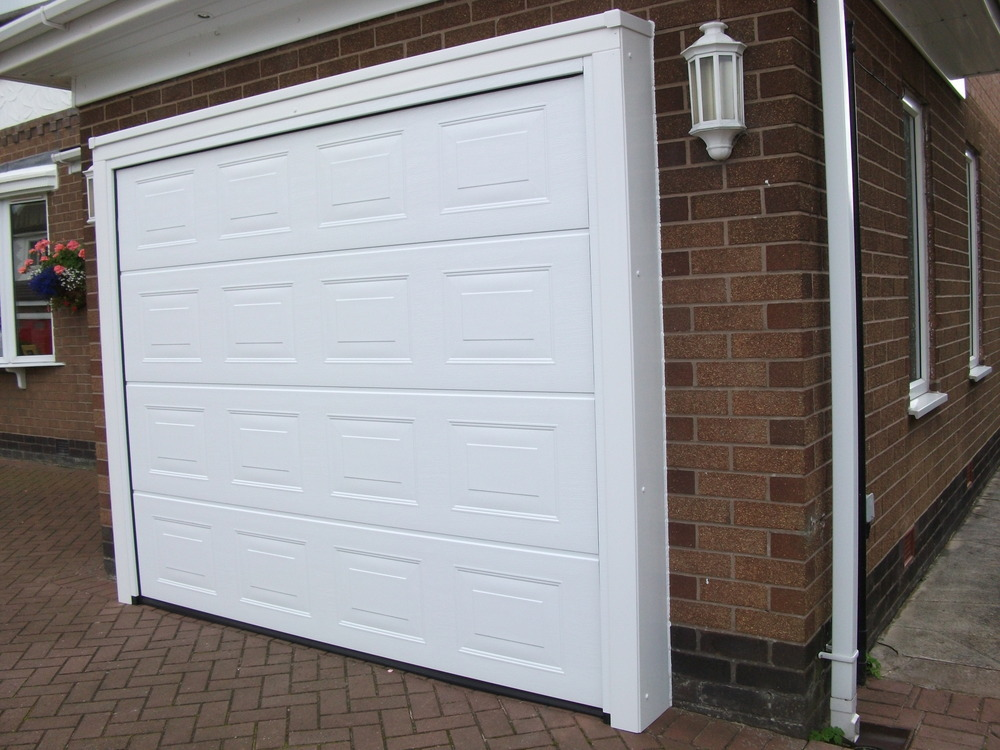 Carrington doors 100 feedback carpenter joiner in for 15 x 7 garage door price