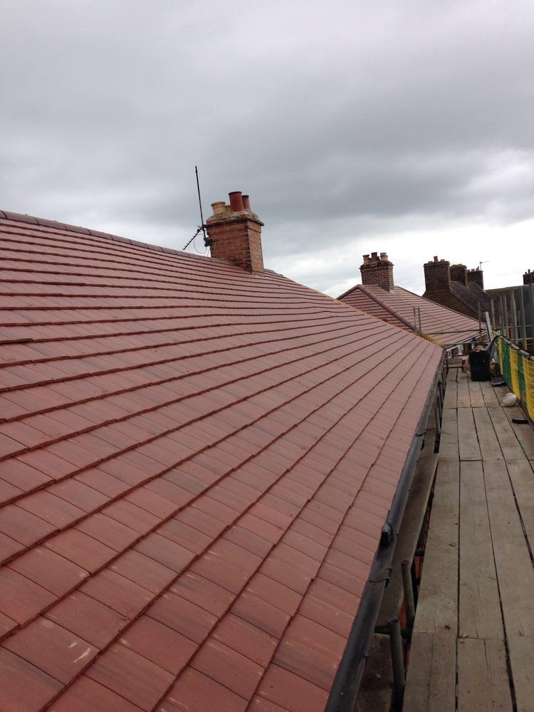 Ben Bowkett Roofing 100 Feedback Flat Roofer In Lincoln