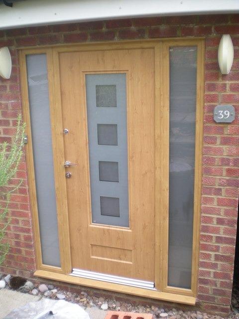 Rock Solid Doors 100 Feedback Window Amp Door Fitter
