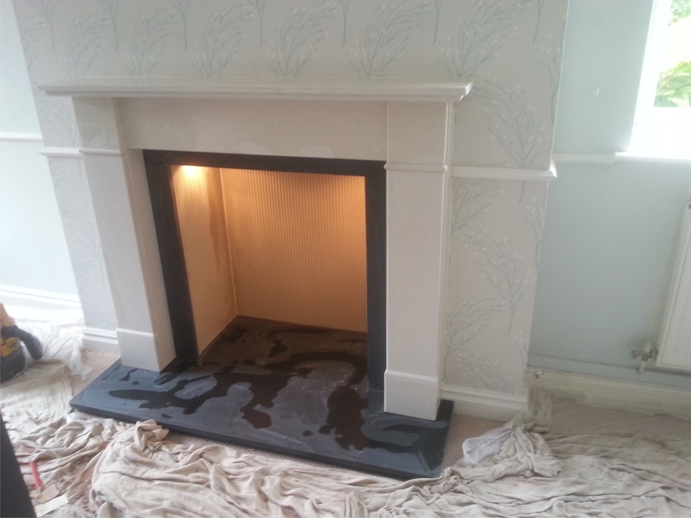 Central Chimney Specialists 98 Feedback Fireplace
