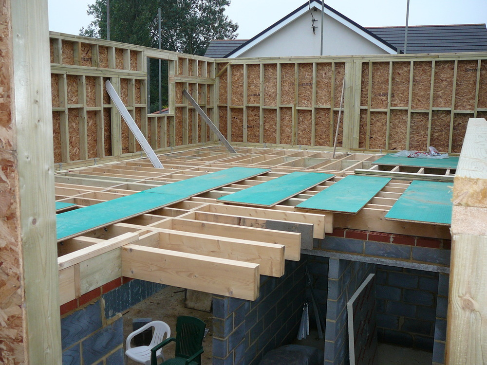 Oakview Property 100 Feedback Carpenter Amp Joiner