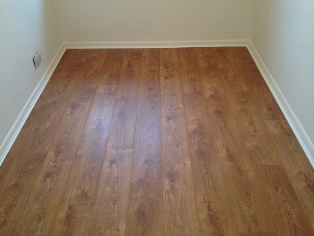 Simply Flooring Experts Ltd 100 Feedback Carpet Fitter