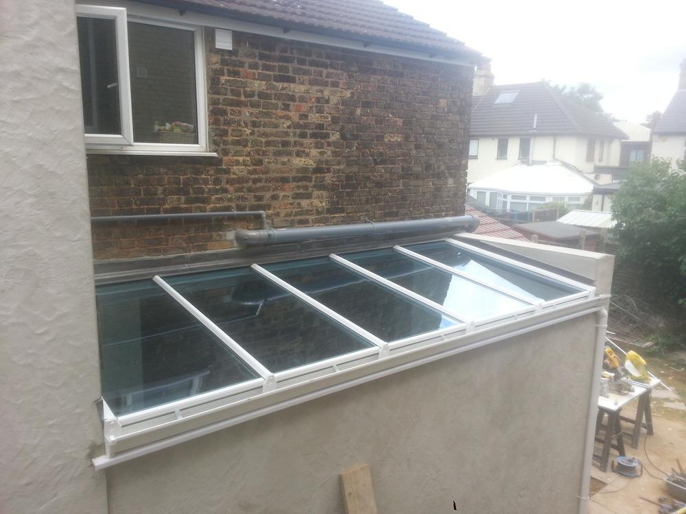 Clearview Improvements Ltd 100 Feedback Window Amp Door