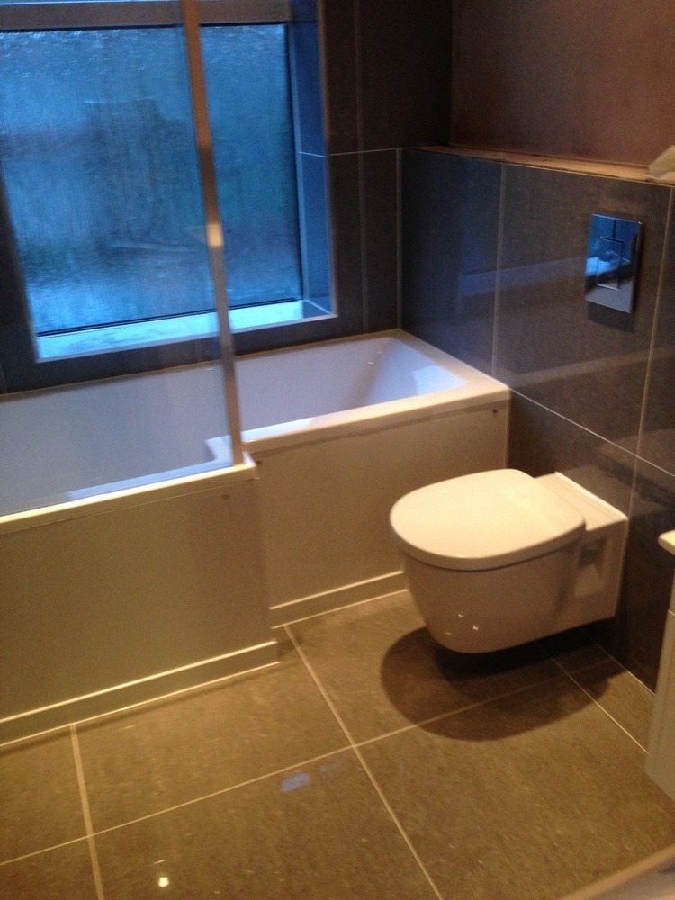 Bde Plumbing 100 Feedback Plumber Bathroom Fitter In Manchester