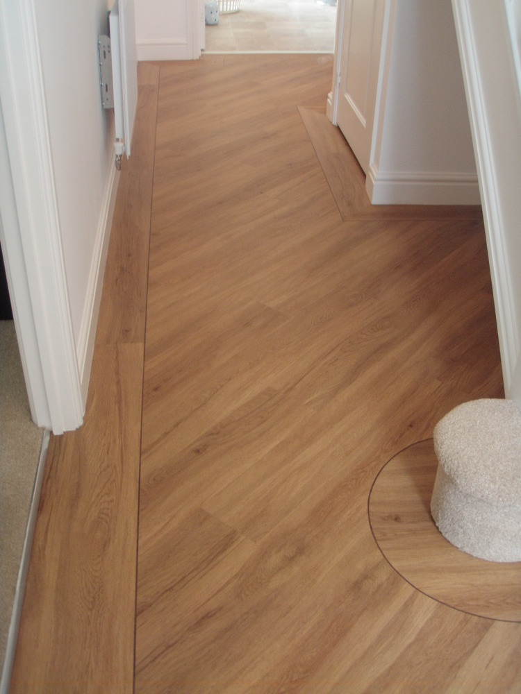 Derek Evans Floor Laying 100 Feedback Flooring Fitter